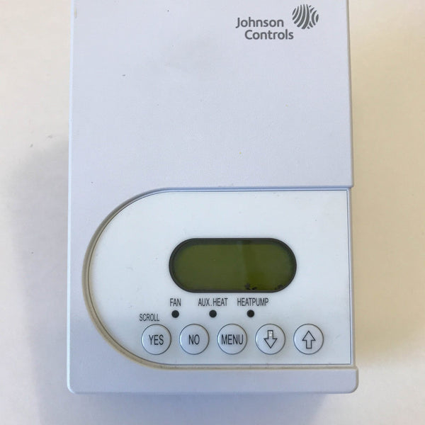 Johnson Controls TEC2102-3 Heat Pump Thermostat