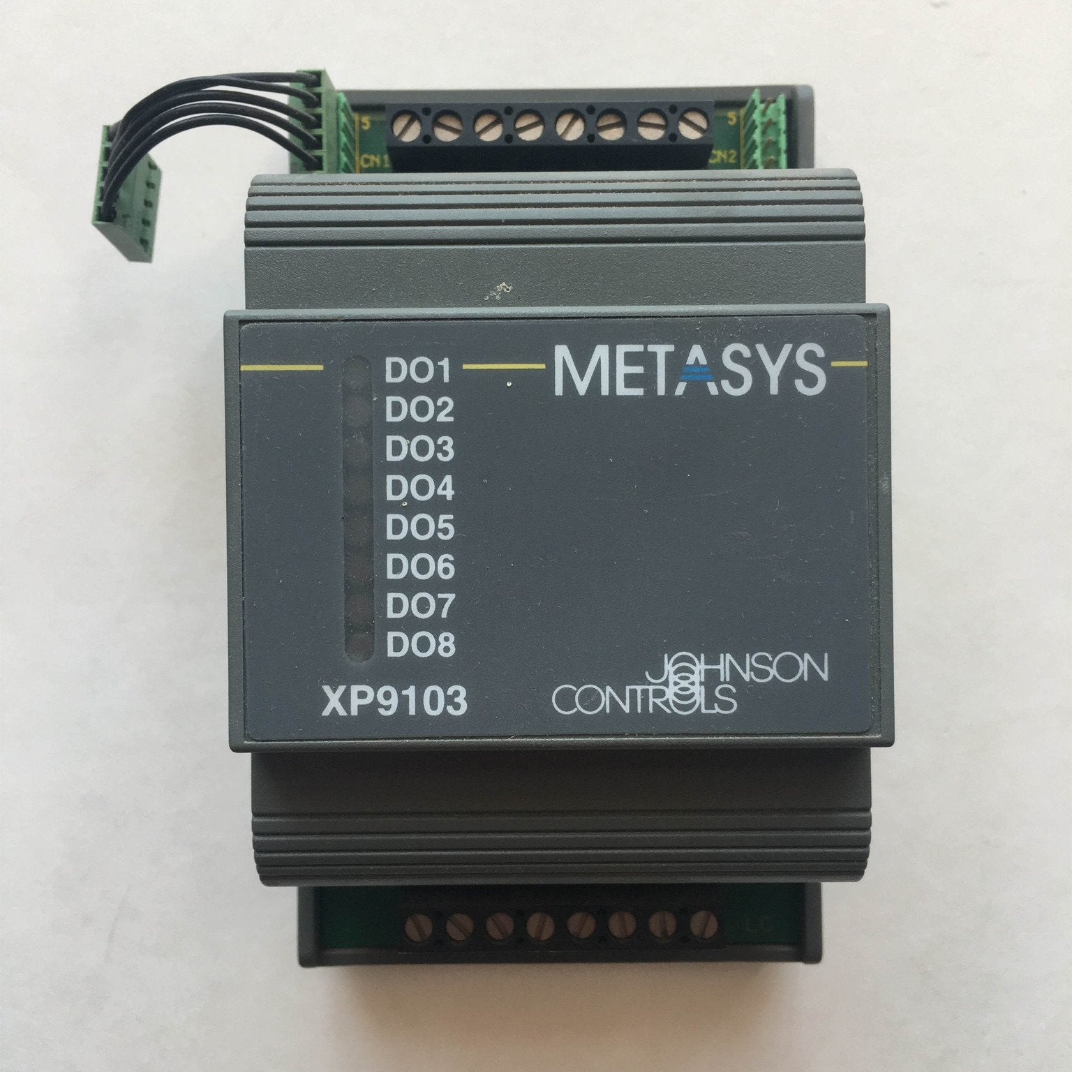 Johnson Controls XP9103 Expansion Module 8 Digital Output