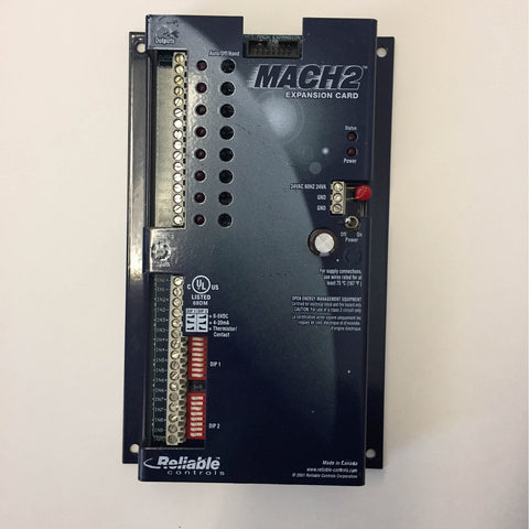 Reliable Controls Mach 2 Controller Expansion Pack