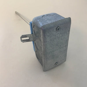 Automated Logic ALC/10K-2-D-8 Duct Temperature Sensor