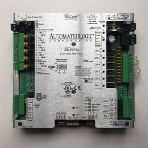 Automated Logic SE 6104a