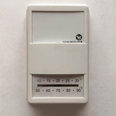 Young Regulator T-312-CE Thermostat