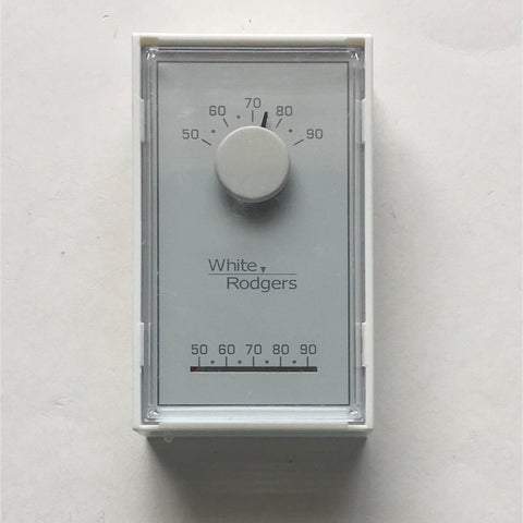 White Rodgers 1E3ON-910 Thermostat