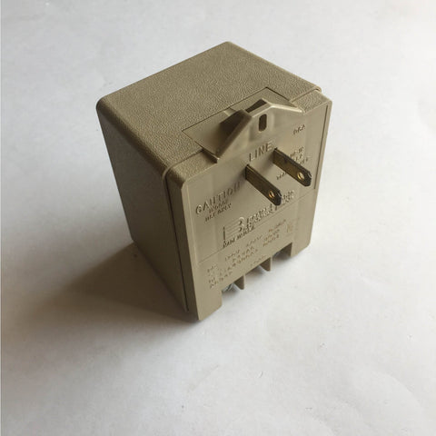Basler Electric BE11643oCAA 0001 Transformer