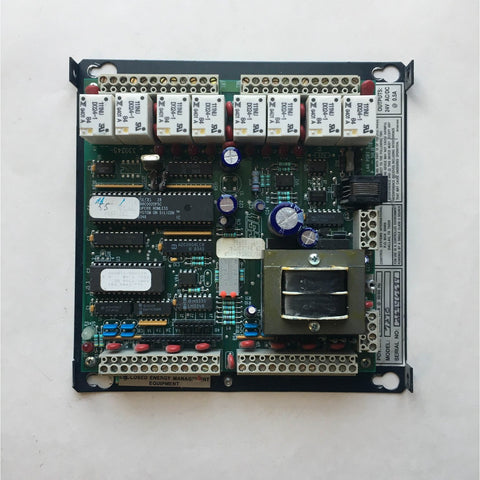 CSI Control Systems 7270 Board
