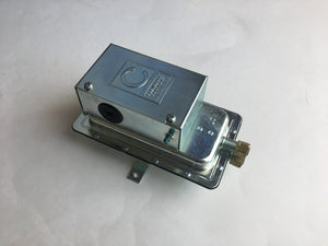 Cleveland Controls AFS 262 Control Switch