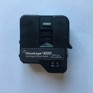 Veris Hawkeye 600 Digital Current Switch