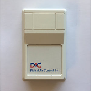 Digital Air Control ACI/AN-R-WHITE Sensor
