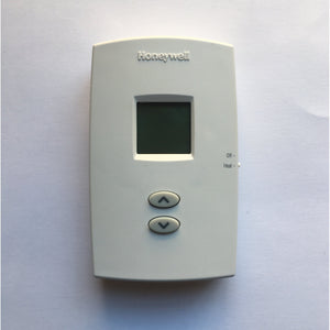 Honeywell TH1100DV1000 Heat Only Non-Programmable Thermostat