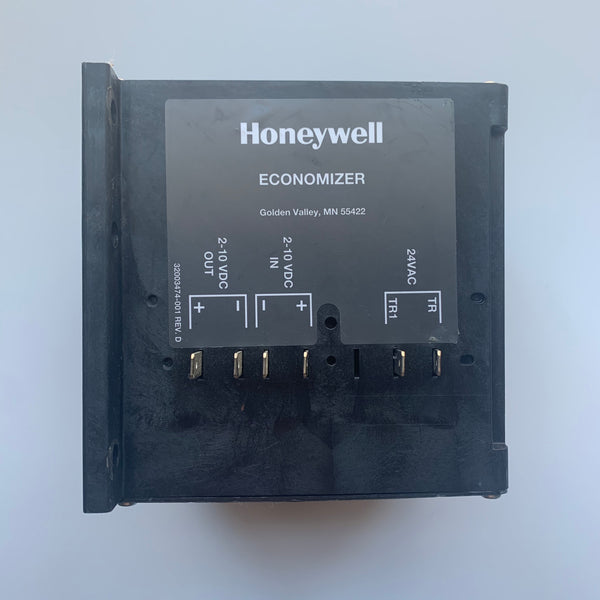 Honeywell Actuator M7215A1008