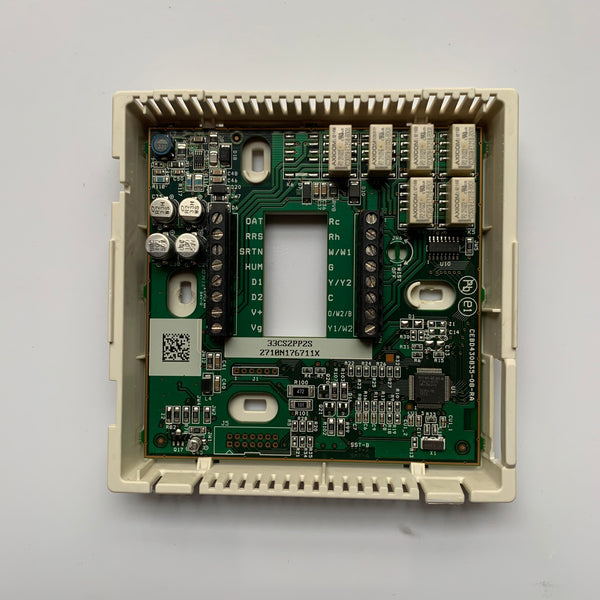 Carrier 33CS2PP2S Control Board