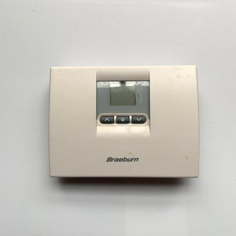 Braeburn 1200 Non-Programmable Thermostat