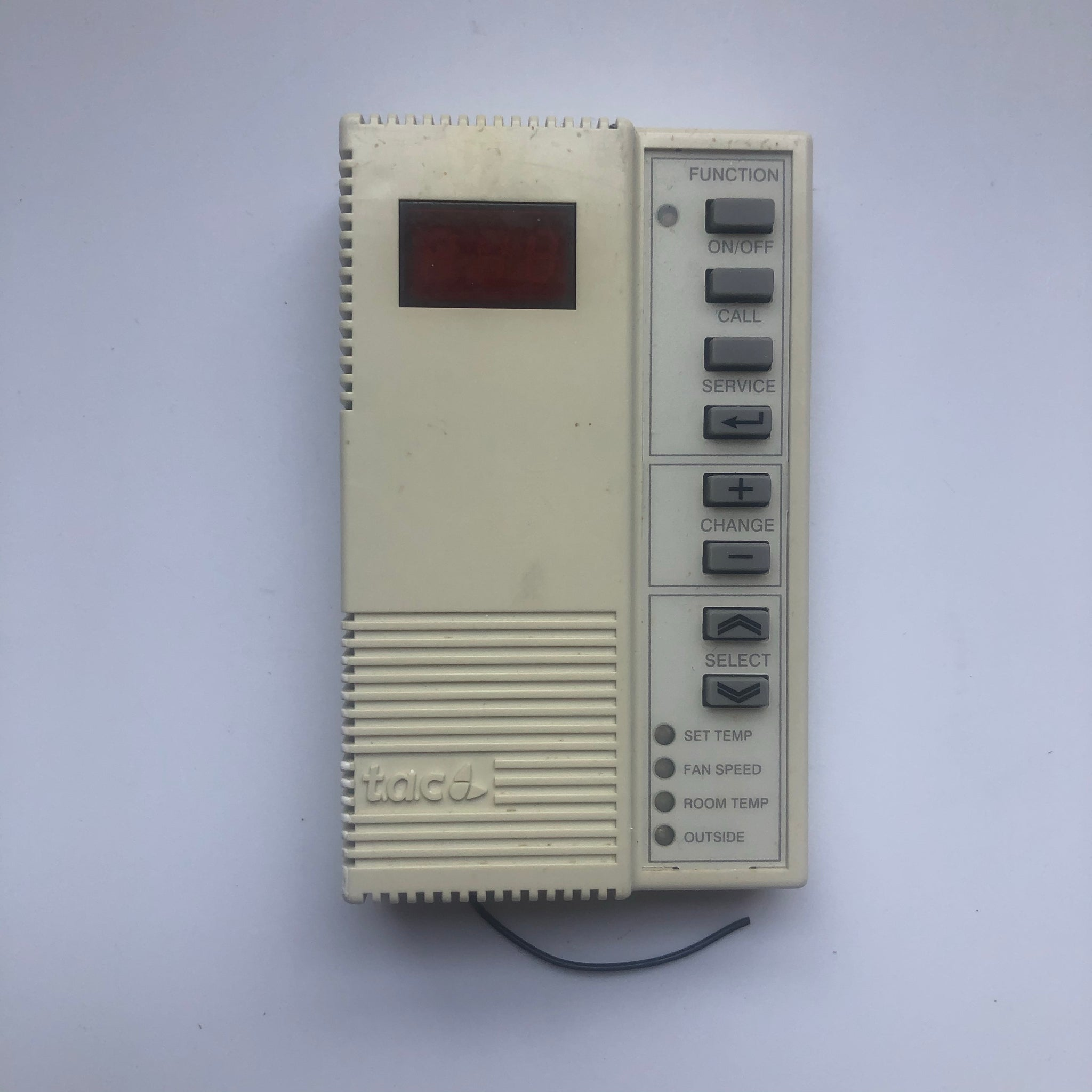 CSI Control Systems 330630-01 I/STAT