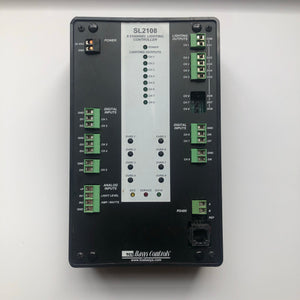 Basys Controls SL2108 Lighting Controller