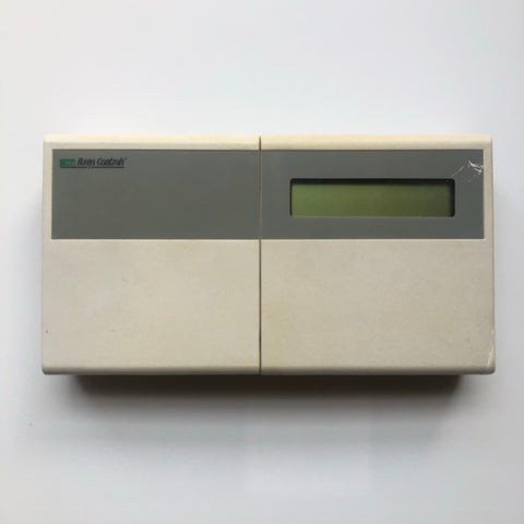 Basys Controls SZ1022 Thermostat