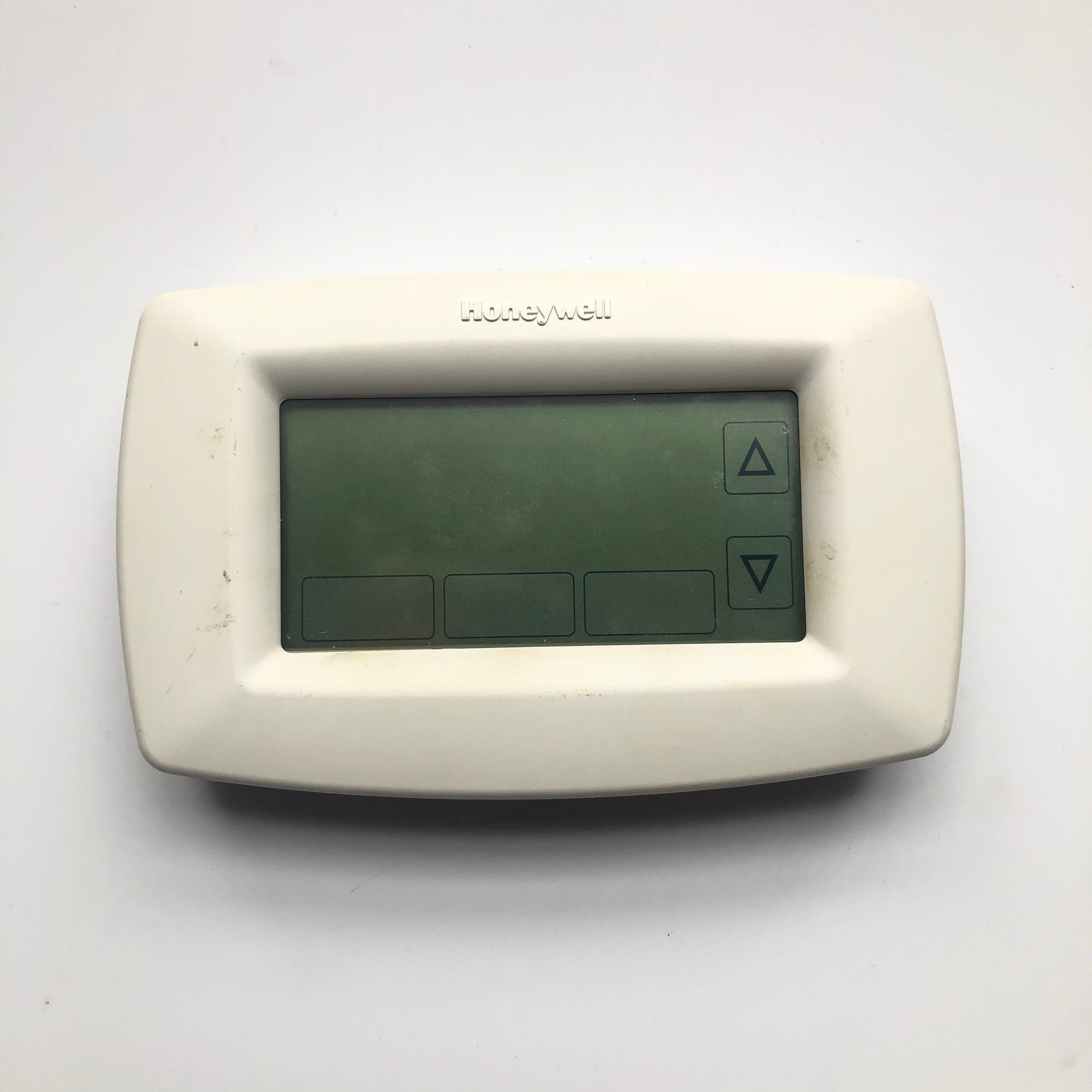 Honeywell Thermostat RTH7600D1014