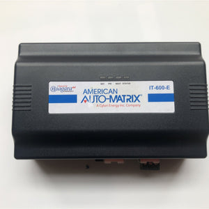 American Auto-Matrix IT-600-E