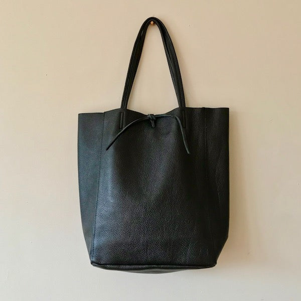 NANCY Leather Bag