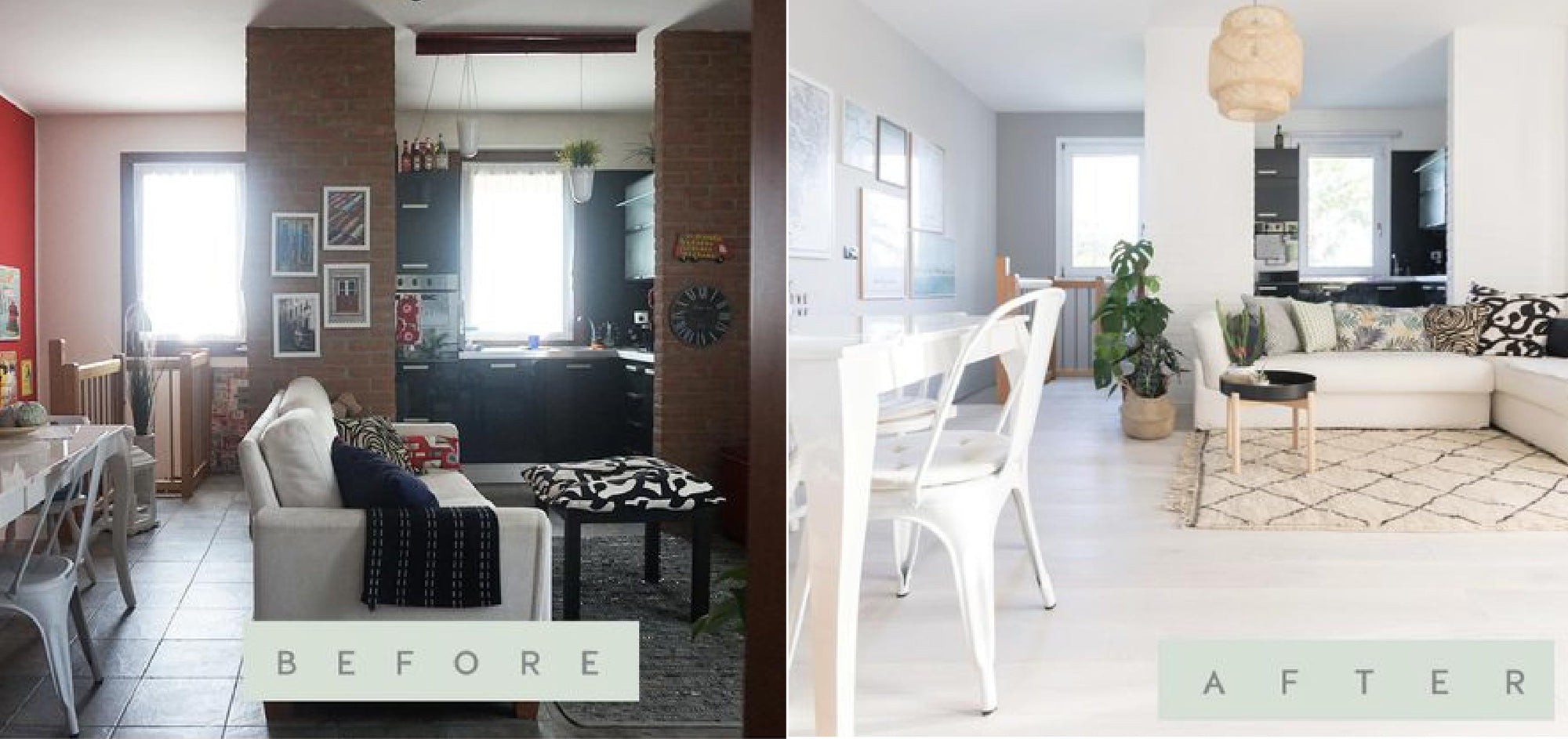6 Ways to Refresh Your Outdated House