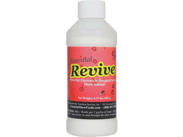 Revive 8oz Case