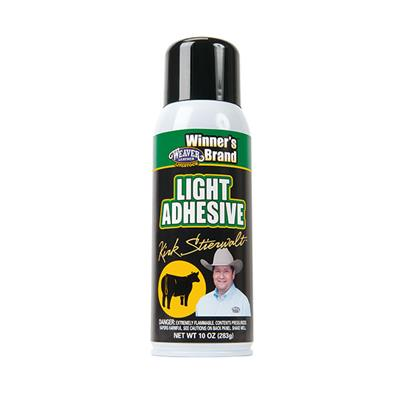 Light Adhesive