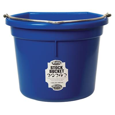 Image of Stock Buckets