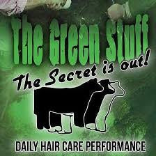 The Green Stuff
