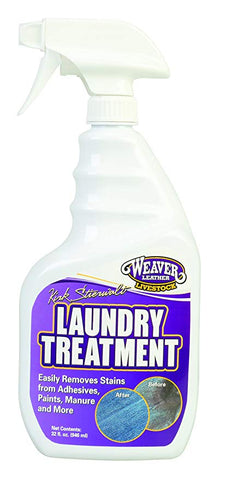 Image of Laundry Treatment