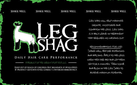 Image of Leg Shag
