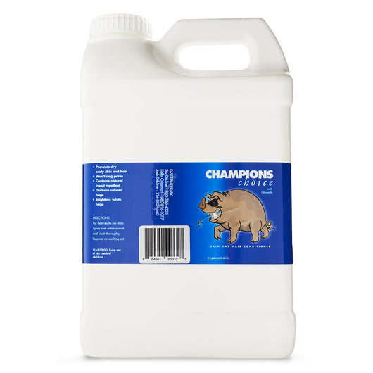 Champions Choice Swine Conditioner