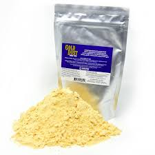 Gold Dust 8oz Packet