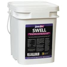 Swell Show-Rite 5# Pail