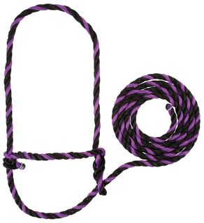 Rope Halters Cattle