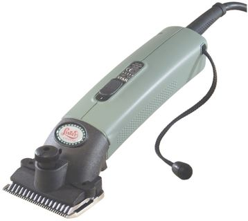 Image of Clippers Lister