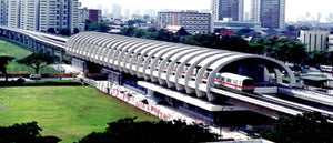 Singapore Mass Rapid Transit (SMRT)