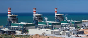Combined Cycle Koudiet El Tarf