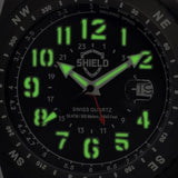 Shield Sh0104 Nuno Mens Watch