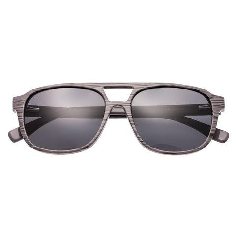 Simplify Torres Polarized Sunglasses - Smoke/Brown SSU105-GY