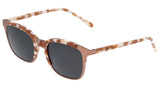 Sixty One Kewarra Polarized Sunglasses - Brown/Black SIXS104BN
