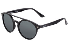 Simplify Finley Polarized Sunglasses - Black/Black