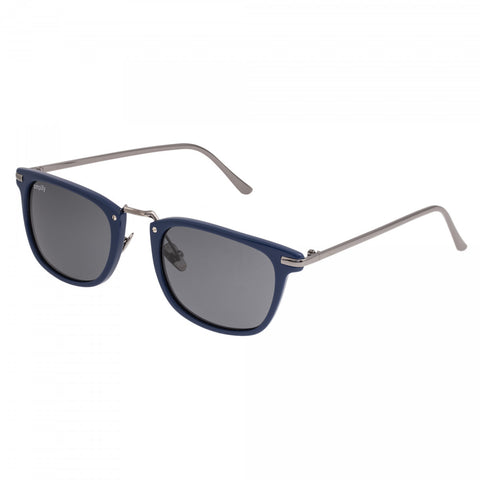 Simplify Theyer Polarized Sunglasses - Blue/Black SSU118-BL