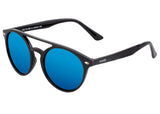 Simplify Finley Polarized Sunglasses - Black/Blue  SSU122-BL