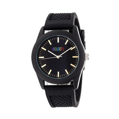 Crayo Storm Quartz Watch - Black