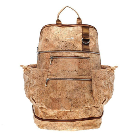 EARTH Cork Backpacks Horta Ck5001 ETHKCK5001