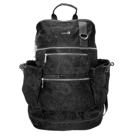 EARTH Cork Backpacks Horta Ck5002 ETHKCK5002
