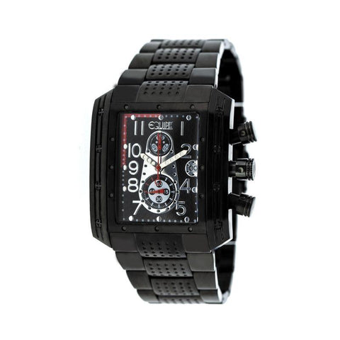 Equipe E409 Big Block Mens Watch EQUE409