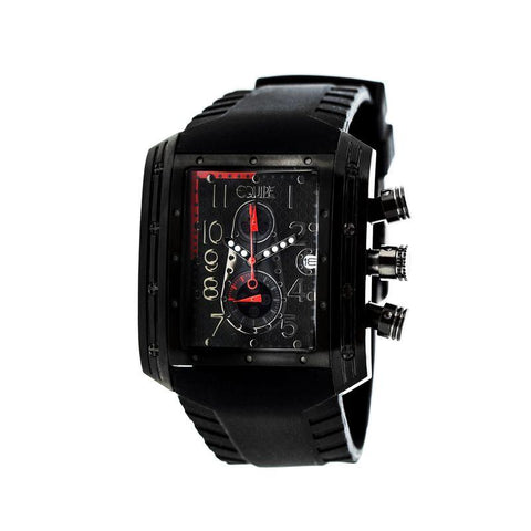 Equipe E407 Big Block Mens Watch EQUE407