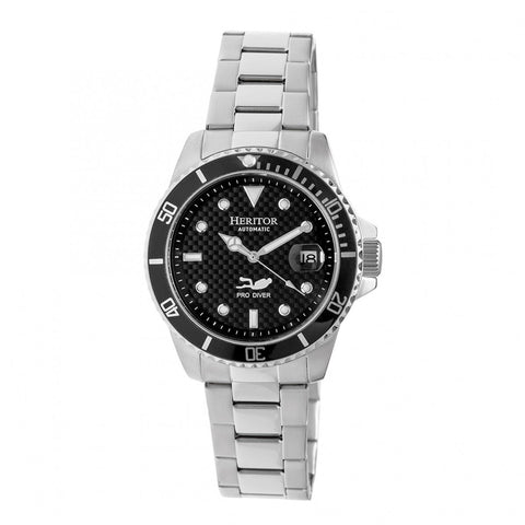 Heritor Automatic Hr2102 Pytheas Mens Watch