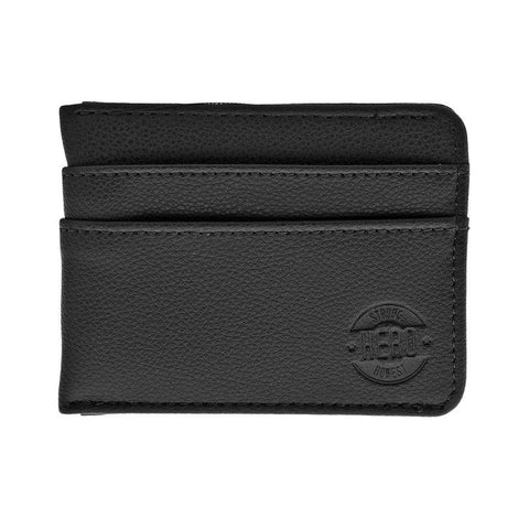 Hero Wallet Benjamin Series 510bla Better Than Leather HROW510BLA