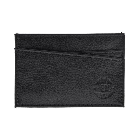 Hero Wallet Adams Series 805bla Better Than Leather HROW805BLA